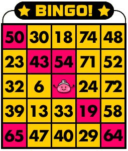 chobirich bingo11