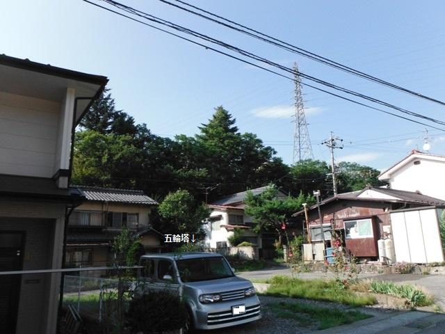 宇当坂の館 (5)