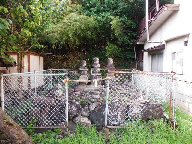 宇当坂の館 (3)