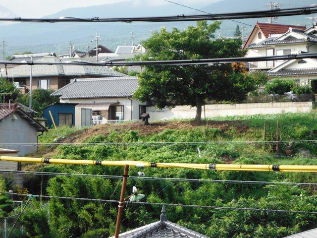 宇当坂の砦(6) (5)
