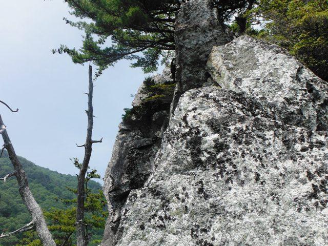 鬼ヶ城(上田市焼山) (38)