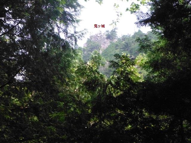 鬼ヶ城(上田市焼山) (27)