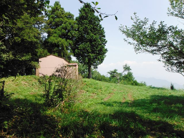 冠着山砦 (12)