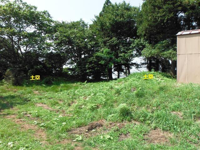 冠着山砦 (26)