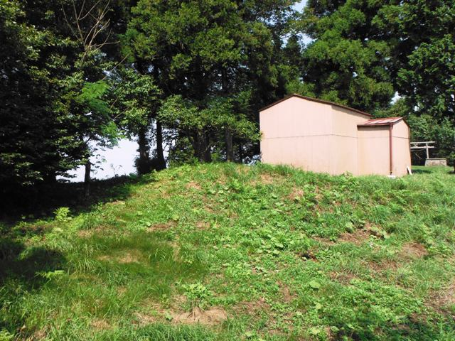 冠着山砦 (28)