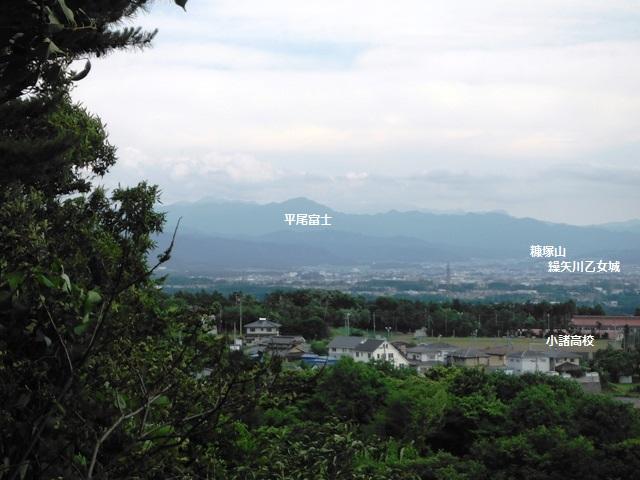 松井愛宕山城 (17)