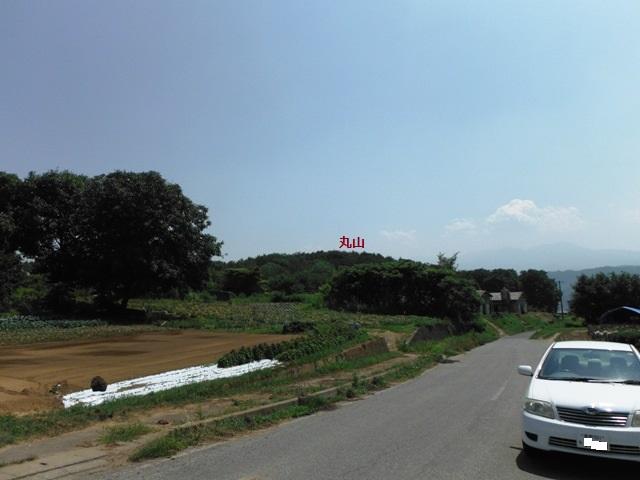 丸山(小諸市) (1)