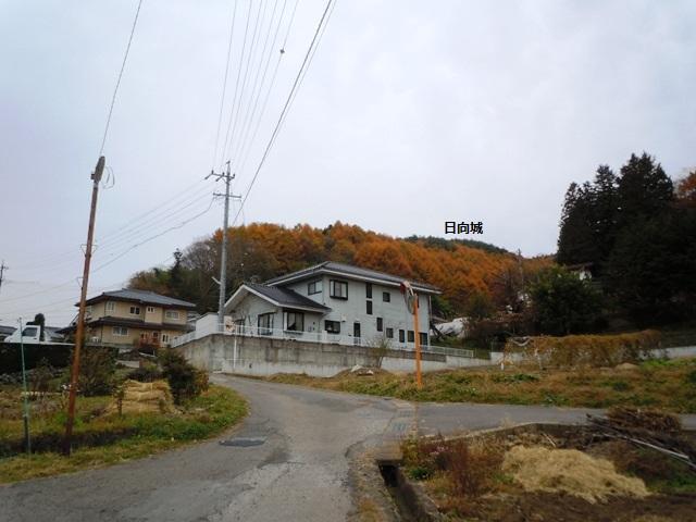 日向城(佐久市) (73)