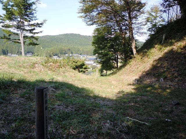 亀山城(三河) (10)