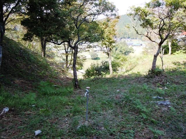 亀山城(三河) (25)