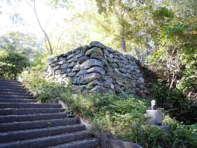 二俣城 (2)