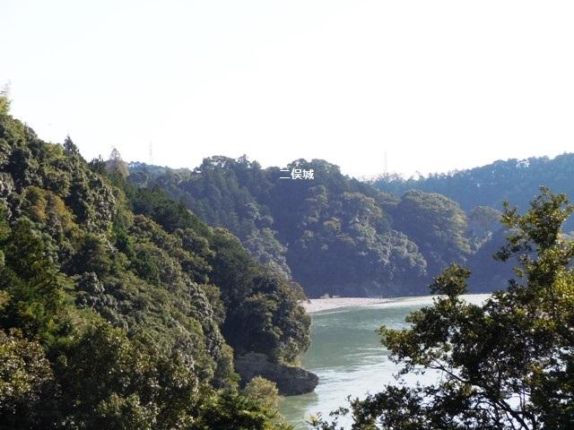 二俣城 (36)
