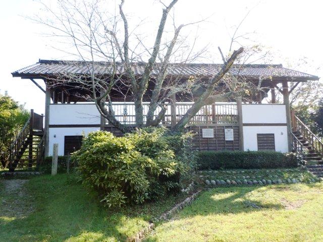 鳥羽山城(三河) (9)