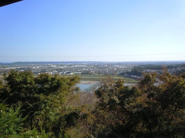 鳥羽山城(三河) (10)