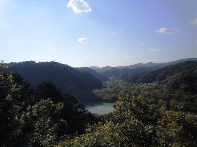 鳥羽山城(三河) (21)