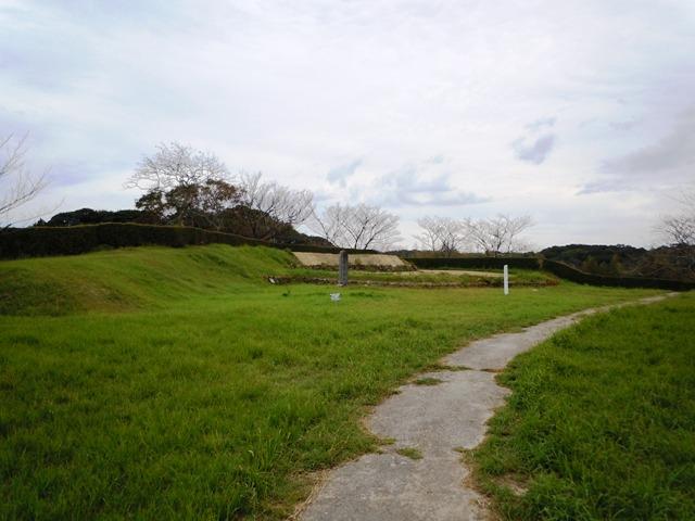 横須賀城 (4)