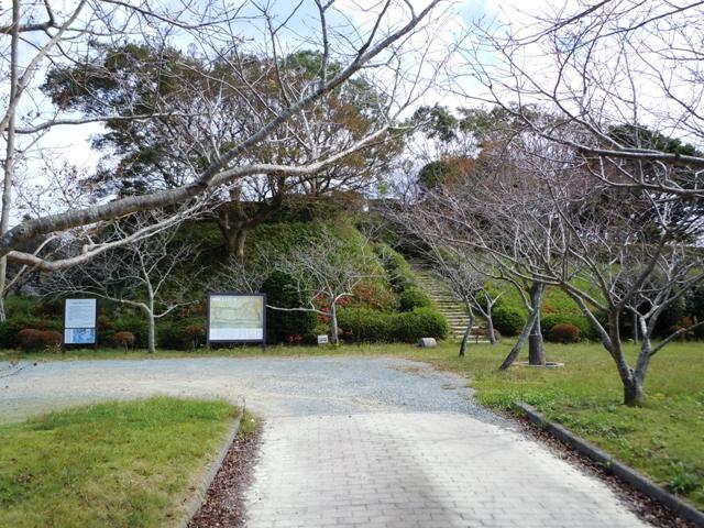 横須賀城 (48)