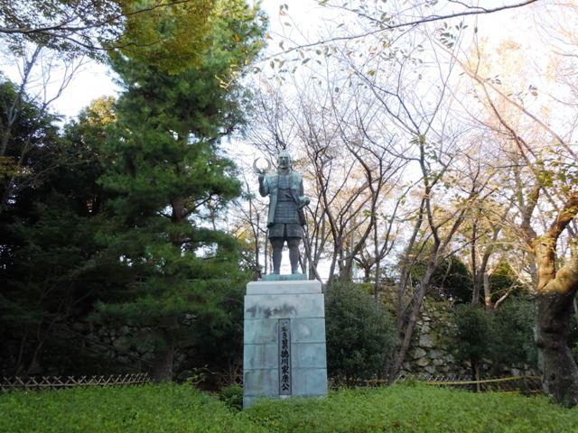 浜松城 (3)