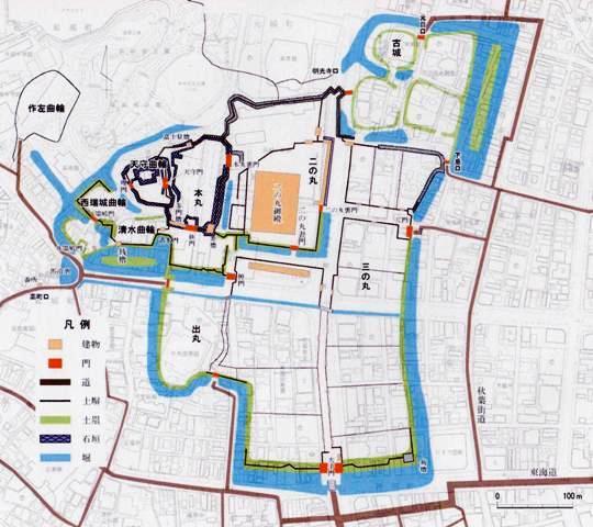 浜松城資料集 (7)