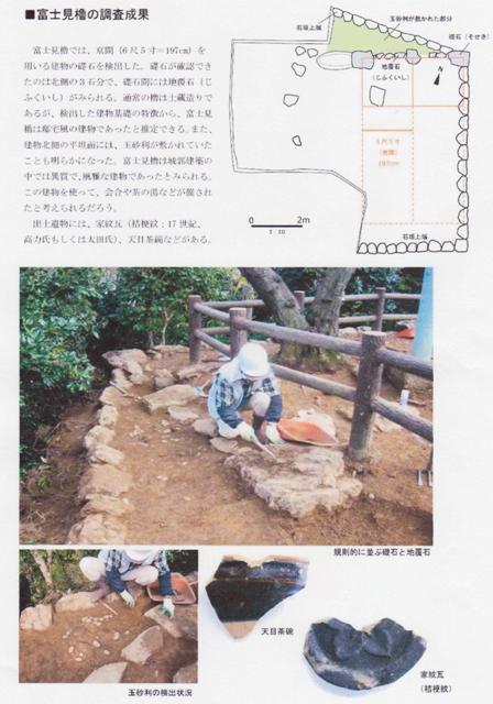 浜松城資料集 (3)