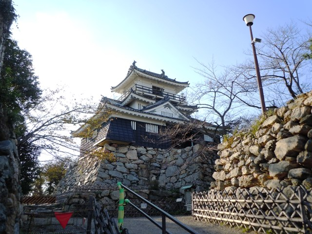 浜松城 (6)