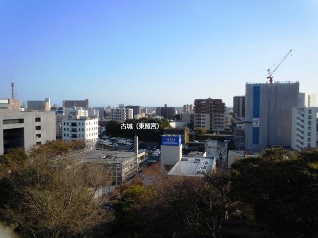 浜松城 (11)
