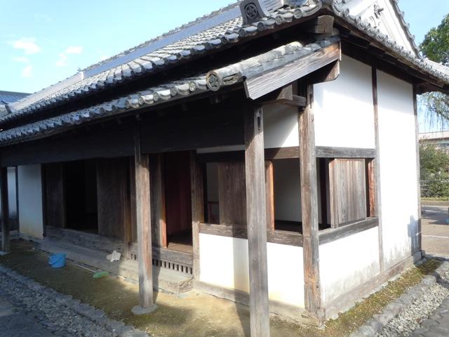 掛川城 (2)