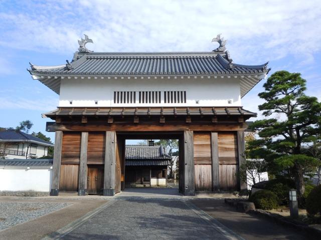 掛川城 (1)