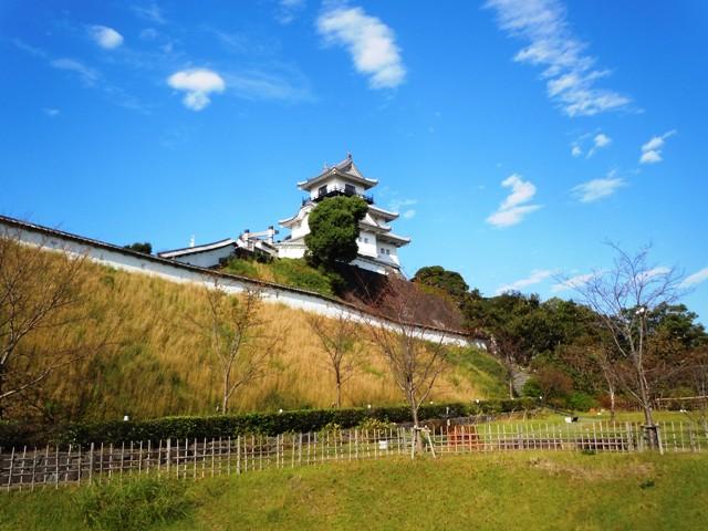 掛川城 (12)