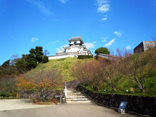 掛川城 (15)