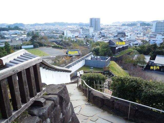 掛川城 (18)