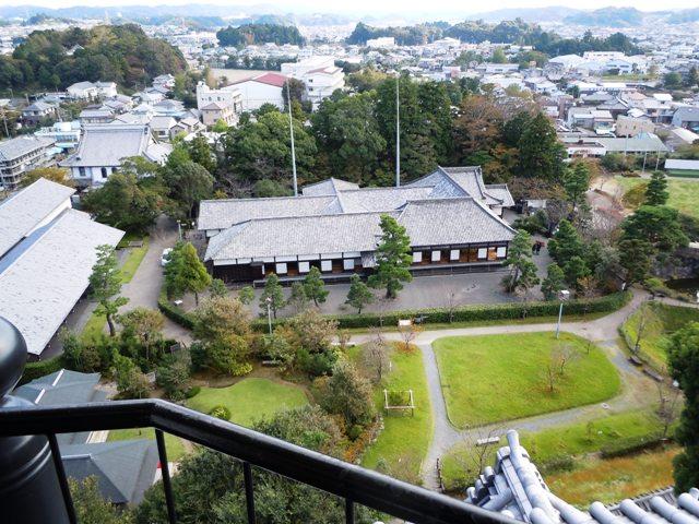 掛川城 (24)