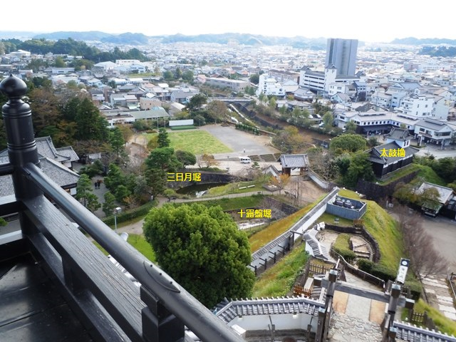 掛川城 (25)