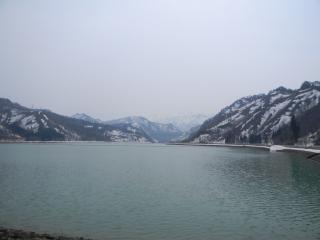 20130417只見湖