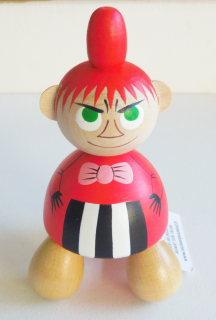 リトルミイ ツボ押し人形