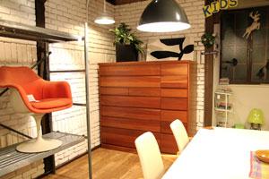 アカセ木工  整理タンス チェスト 桐材  収納家具