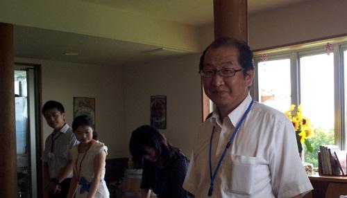 20130824_ブルーベリー研究会_國武教授