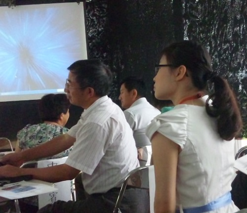 20130824_中国ブルーベリー研究会 6