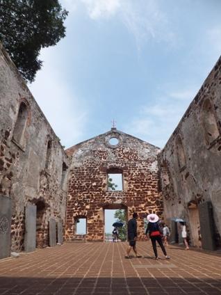 ファモサ要塞11