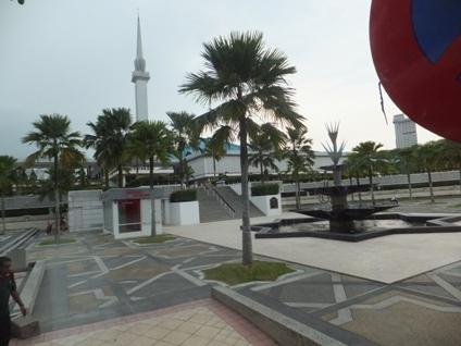 国家モスク1