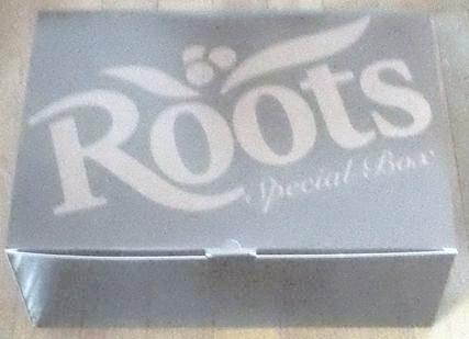 Rootsスペシャルボックス