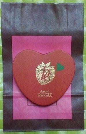 フランソワ・デュッセのチョコレート
