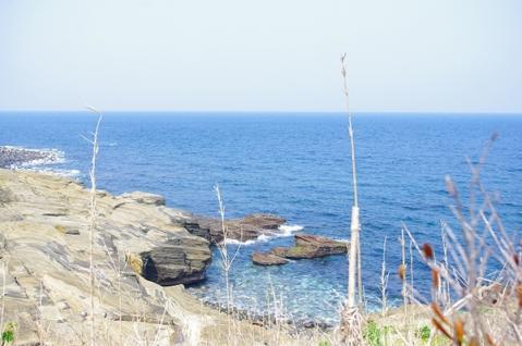 嵯峨の島⑦
