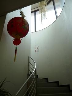 龍翔園:店内2」