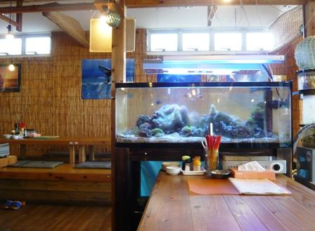 海神丸:店内1