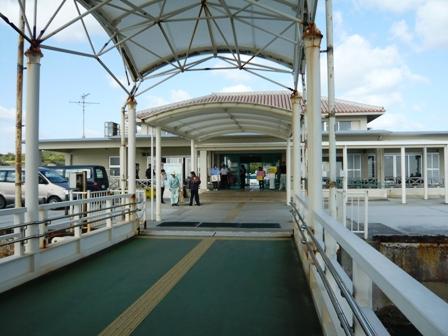 小浜港ターミナル1
