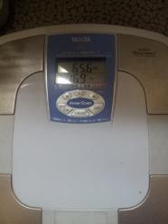 体重計65