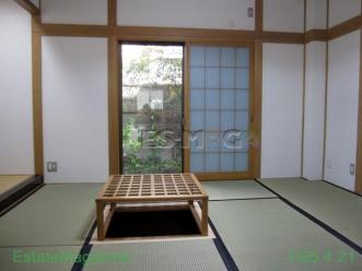 西田辺和室