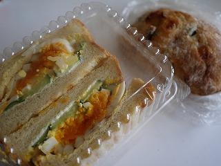 沢村サンドイッチ (1)