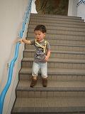 130616_水族館階段